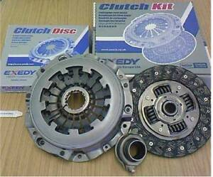 Honda-Accord-2-2-Tipo-R-organico-Exedy-clutch-kit