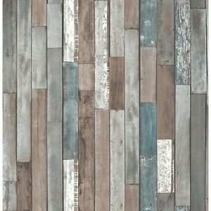 Image Is Loading Realistic Old Reclaimed Wood Panel Wooden Plank Wall