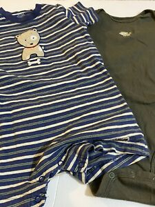 Baby Boy Clothes 18 Months 2 Set Ebay