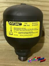 Hydac 03153125 Hydraulic Accumulator Cnh 87425225 56 Bar