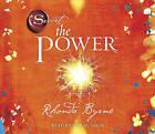 The Power CD by Rhonda Byrne (CD-Audio, 2010)