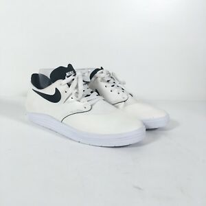 sale retailer 0e452 d3f95 Image is loading Nike-SB-Lunar-One-Shot-Size-6-631044-