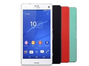 Original-Unlocked-Sony-Xperia-Z3-Mini-Compact-4-6-034-3G-4G-LTE-Wifi-NFC-20-7MP
