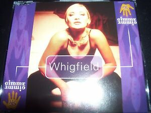 Whigfield-Gimme-Gimme-Australian-Remixes-CD-Single-Like-New