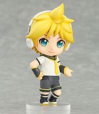 GoodSmile Nendoroid Petite Hatsune Miku Renewal VOCALOID Kagamine Len V4X Figure
