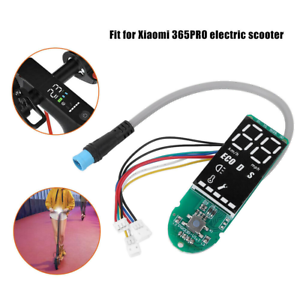 For Xiaomi M365 Pro Electric Scooter Speed Display Bluetooth Board And Case