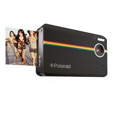 Polaroid Z2300 10MP Digital Instant Print Camera - Black