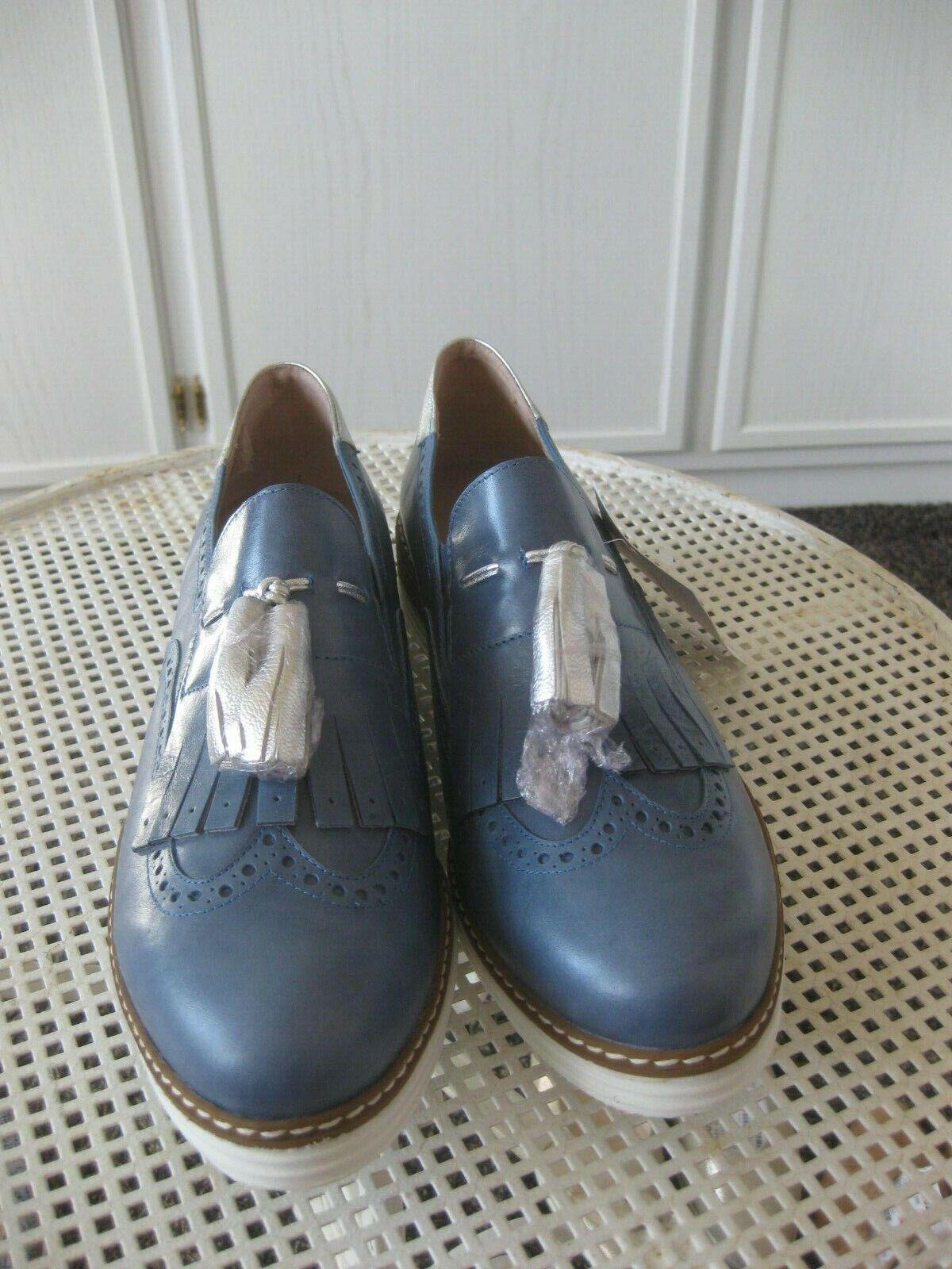 Scarpio joli Pantoufles Chaussure Taille 8 42 NEUF