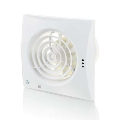 Quiet 100t Silent Timer Extractor Fan