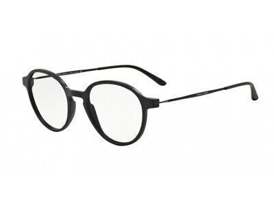2019 Nuovo Stile Occhiali Da Vista Montatura Giorgio Armani Autentici Ar7071 Blu 5423