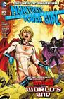 Worlds' Finest: Huntress & Power Girl von Paul Levitz (2015, Taschenbuch)