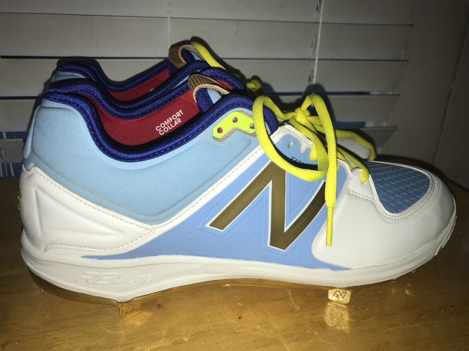 MUST SEE SEE SEE 2018 NWOT BASEBALL New Balance LM3000G3 12.5 D 44bf9c