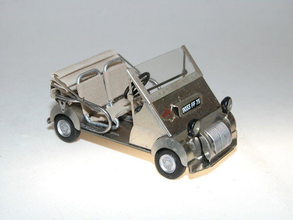 Kit pour pour pour miniature auto CCC   Voisin biscooter référence 177 2e894e