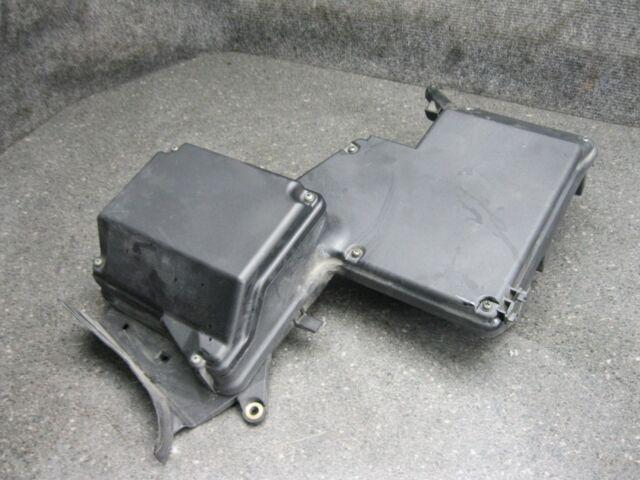 04 Bmw K1200gt K1200 Gt Wiring Harness Cover Box 69k