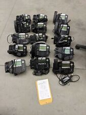 Lot 15 Polycom Soundpoint Ip 550 With Stand Handset Power Supply 2201 12550 001