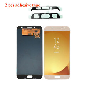 Details About Lcd Touch Screen Gold For Samsung J7 Pro Sm J730g J730gm Sm J730f Ds J730fm Us