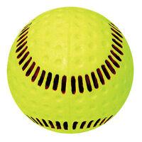 Baden Seamed Machine 12 Yellow Softball - 1 Dozen on sale