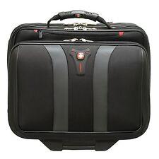 Wenger Granada Roller Travel Case (Black) for 17 inch Notebook