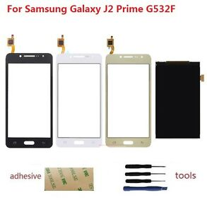 Details about For Samsung Galaxy J2 Prime G532H G532F Display Touch Screen  Digitizer Sensor