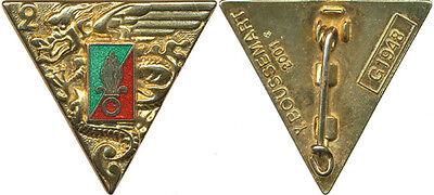 2° Régt Etranger De Para, Legion Translucide Doré, Bouss. 1948, (5165) 100% Materiales De Alta Calidad