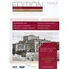 Edition Gewandhausorchester Leipzig, Vol. 2 (2012)
