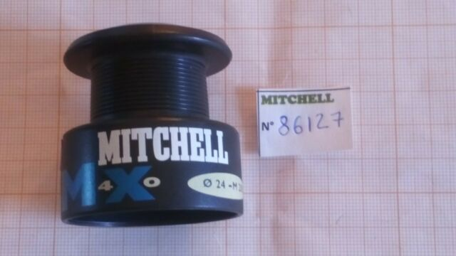MITCHELL CHALLENGE 40 SPARE SPOOL 86128