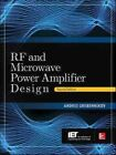 RF and Microwave Power Amplifier Design by Andrei Grebennikov (Hardback, 2015)