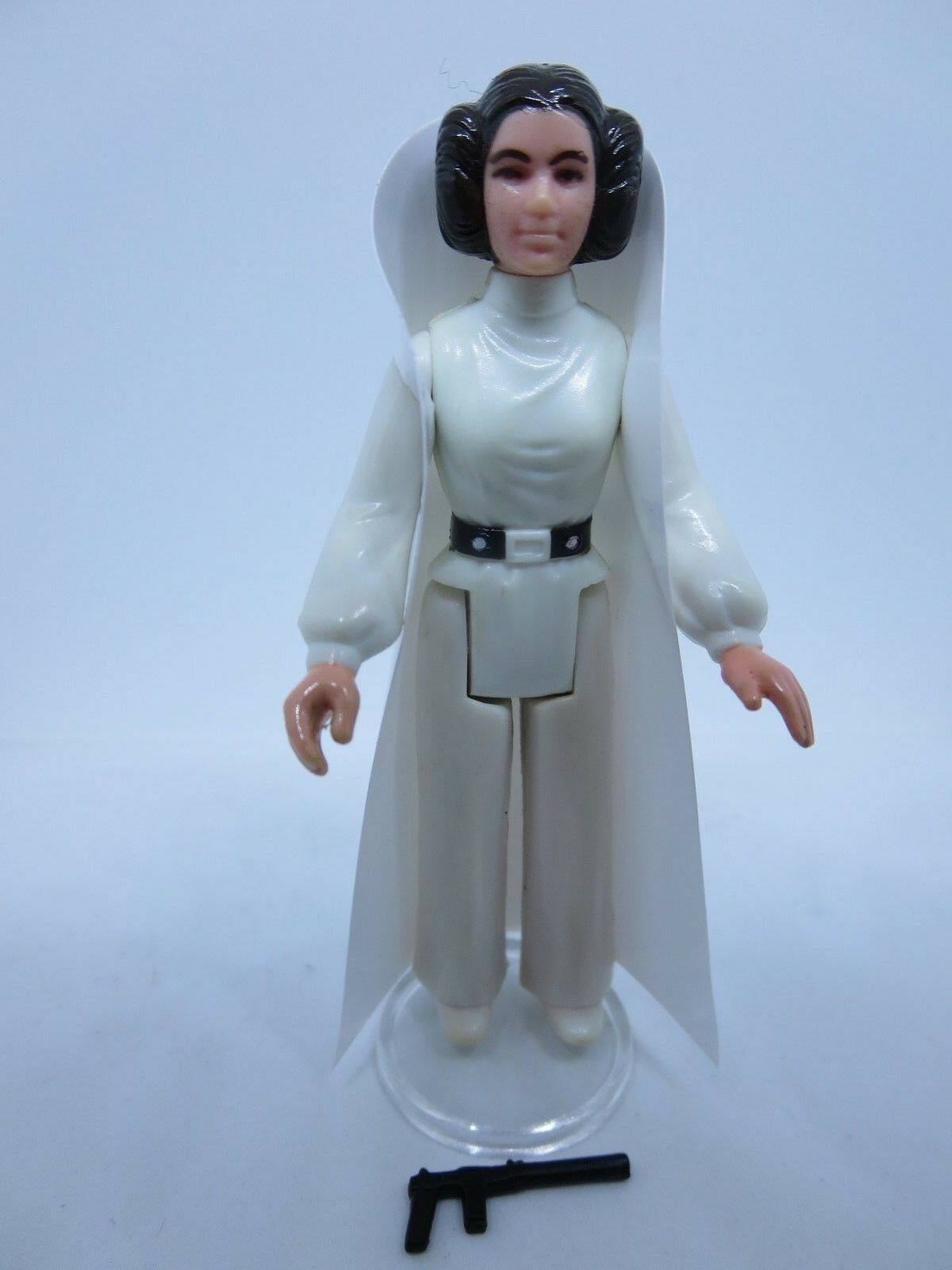Princess Leia Taiwan COO Complete C9 Replacement Weapon Star Wars Vintage KL