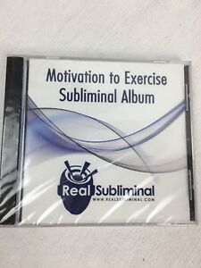 New-Motivation-to-Exercise-Subliminal-Album-CD-RealSubliminal