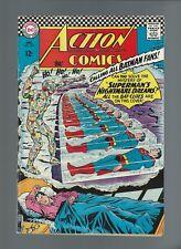 Action Comics #344 (Dec 1966, DC)