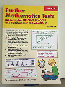 Further-Maths-Tests-for-Selective-Schools-Scholarship-Exams-Yrs-5-8