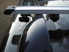 Pair of Roof rack cross bars for Toyota Hilux Mk6 Vigo canopy top truck pickup