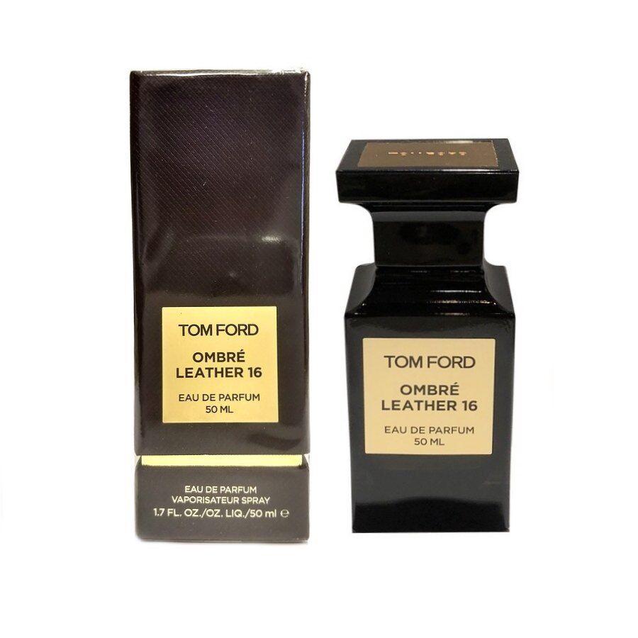 Tom Ford Ombre Leather 16 Eau De Parfum Spray 17 Oz For Sale
