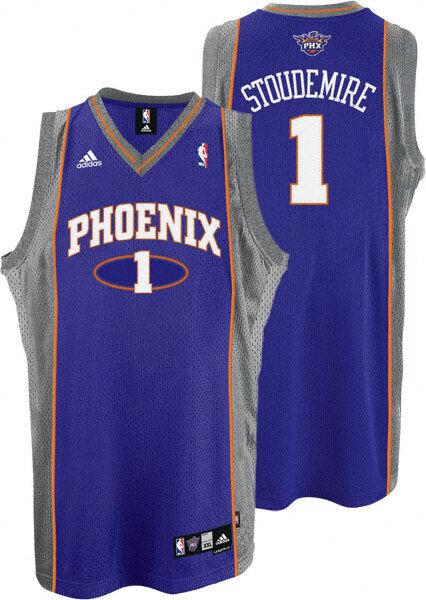 81b608c2c04 Amare Stoudemire Phoenix Suns NBA swingman jersey Adidas NWT XL new with  tags