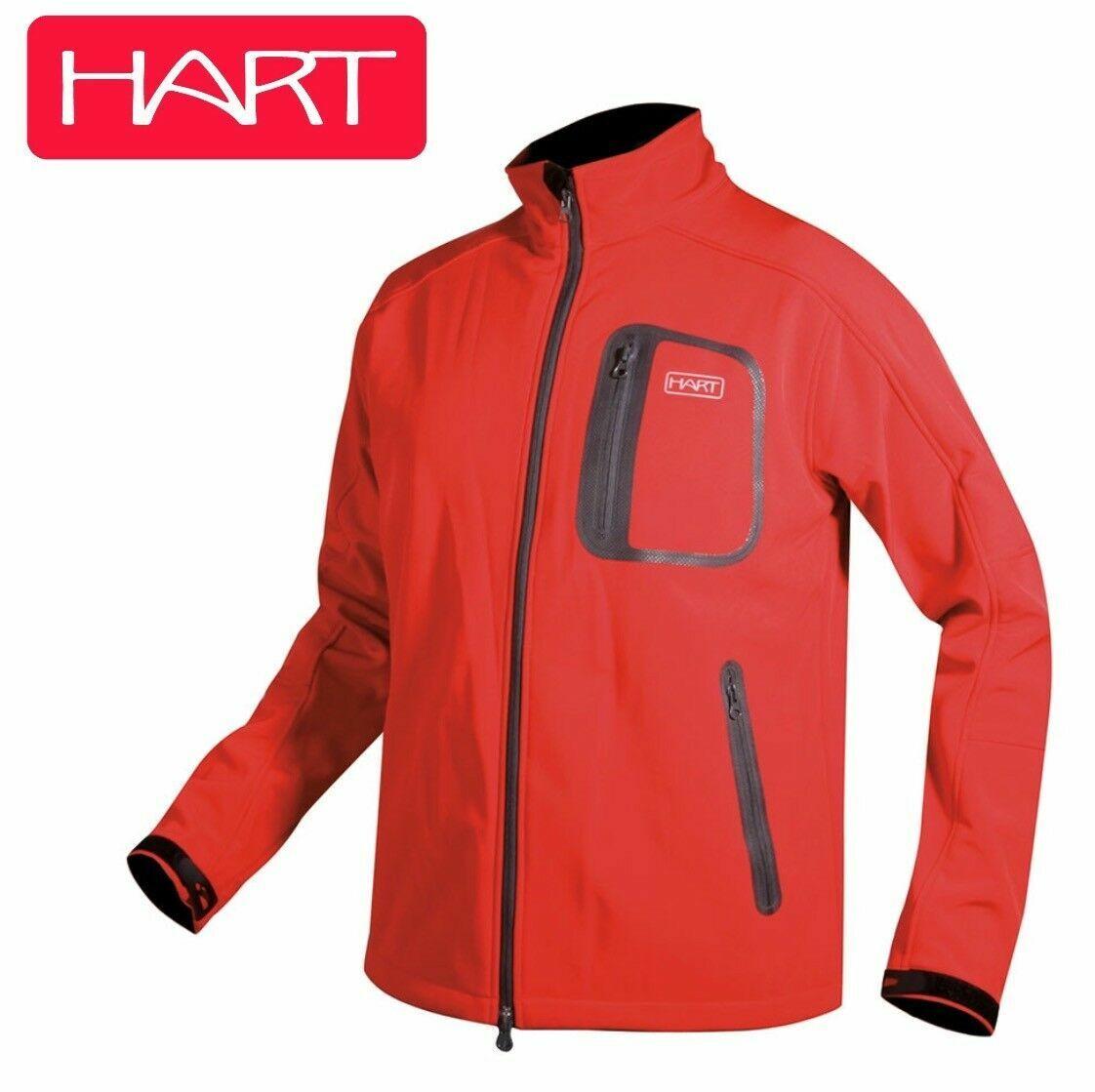 Hart Windtech Soft Shell Chaqueta De  Pesca Deportiva  edición  Hart  marcas de diseñadores baratos