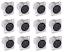 12-Pack-New-Neutrik-NC3FDL-1-Female-XLR-Panel-Mount-Jacks-Free-US-Shipping thumbnail 1