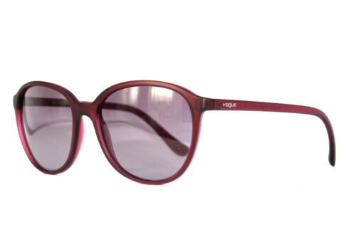 Vogue Sonnenbrille VO2939-S 2282//8H Gr 55 Konkursaufkauf BP 391 T43