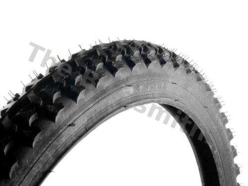 """2PACK KENDA Alpha Bite K831 26x1.95/"""" MTB Bike Tires /& Tubes /& RimStrips kit 26/"""""""