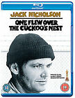 One Flew Over The Cuckoo's Nest (Blu-ray, 2009)