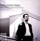 Mozart Super Audio Hybrid CD (CD, Jul-2012, Ars Produktion)