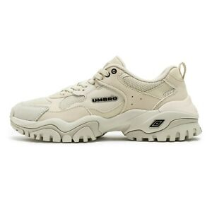 UMBRO X Bumpy Earth Ugly Dad Fashion Street Sneakers,Limited Shoes