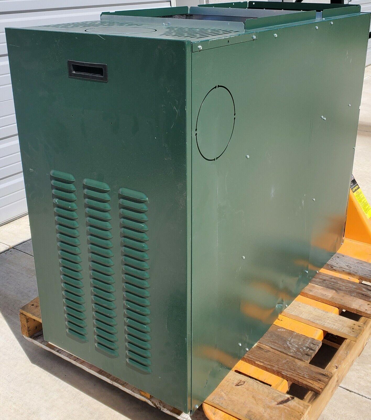 Williamson High Efficiency Oil Fired Warm Air Furnace Low Boy  CLB-140-DD-F-ST for sale online | eBay eBay