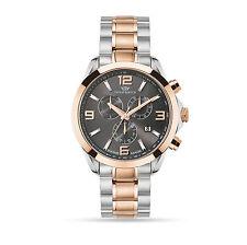 Philip Watch BLAZE R8273665001 orologio quarzo CRONO acciaio/rosa grigio OTT16