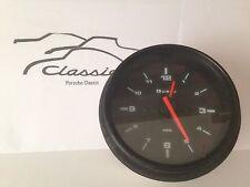 Porsche  911 993 Zeituhr Instrument Uhr 993.641.701.00 99364170100