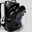 Men Women Girl Black Best Leather Backpack Work Casual School bags Travel Bag