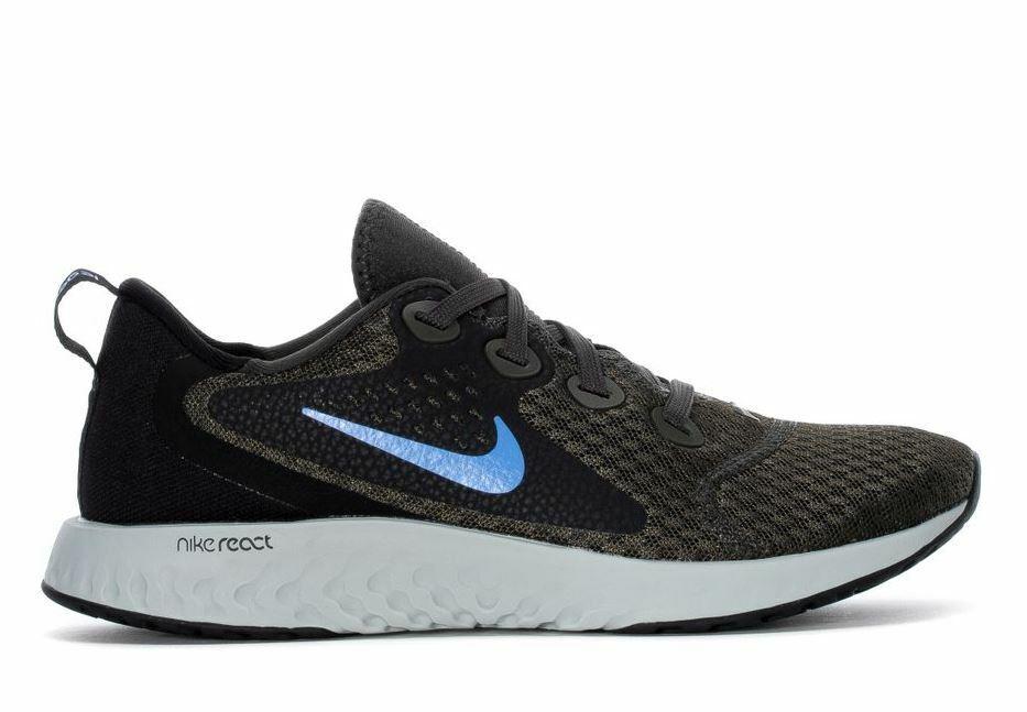 Nike WNS  Legend Reagisce Oliv   nero Gr. 39 AA1626 005  prezzo all'ingrosso e qualità affidabile