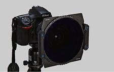150mm Circular Polarizing Filter CPL & FH-150 Holder System for Nikon 14-24mm