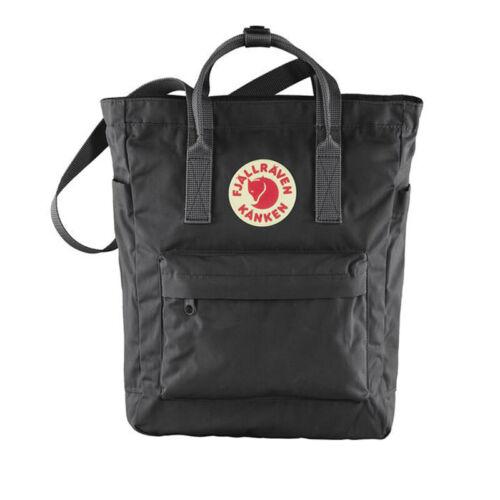 Fjällräven Kanken 7//16L Rucksack Schule Sport Freizeit Trend Tasche Bag Original