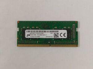 SAMSUNG-MICRON-HYNIX-8GB-DDR4-PC4-19200-2400mhz-260-Pin-LAPTOP-Sodimm-MEMORY-RAM