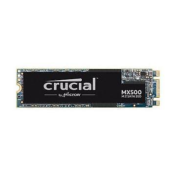 HARDDISK CRUCIAL CT500MX500SSD4 SSD 500 GB SATA...